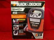 Black & Decker VEC013BD 450 Amps Jump Starter - Start It